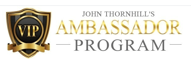 Ambassador VIP Review | How to Jumpstart your Online Business
