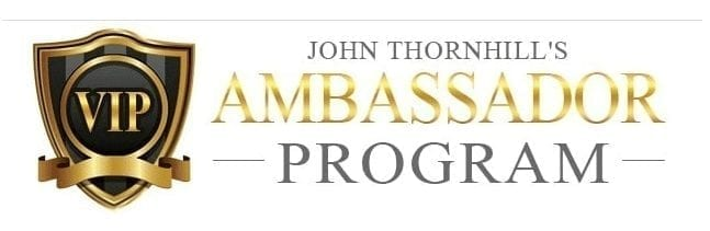 Ambassador VIP Review   How to Jumpstart your Online Business