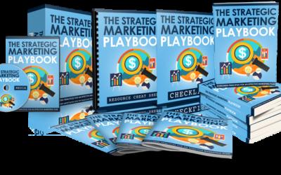 Strategic Marketing Playbook – Advanced